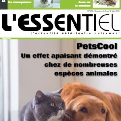 Pages de couverture l essentiel anidev petscool